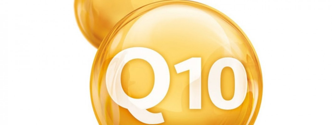 Q10 coenzyme - energy production in cells