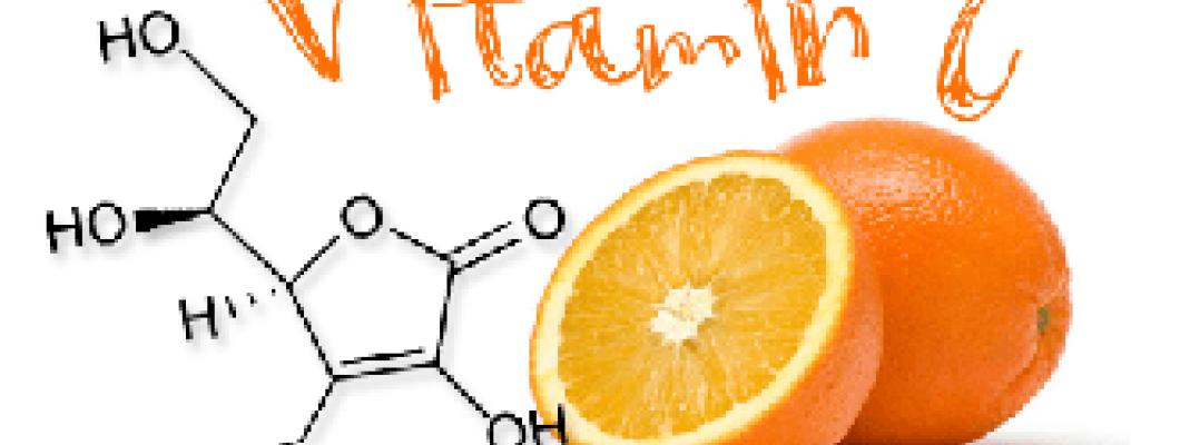Vitamin C (ascorbic acid) & Bioflavonoids