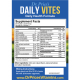 Daily Vites (30 Packets) (Dr. Price) by Vitanord.eu